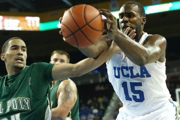 The Biggest Surprises in College Basketball in 2012