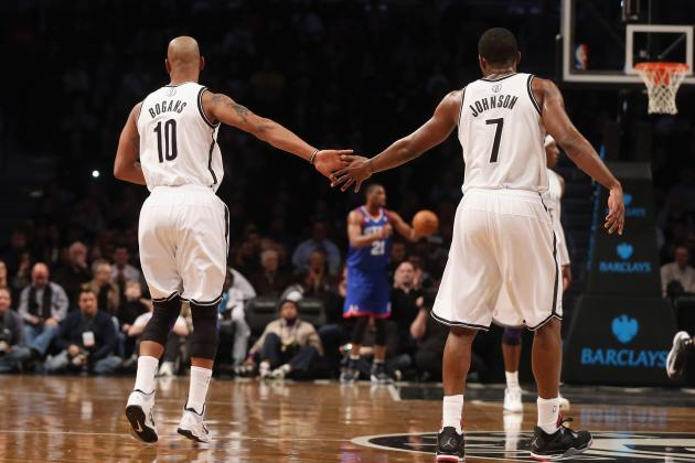 Philadelphia 76ers vs. Brooklyn Nets: Postgame Grades and Analysis
