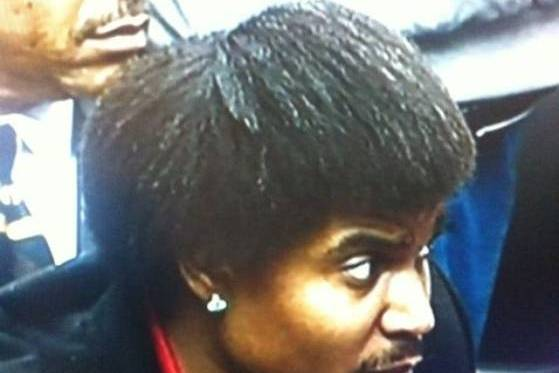 The Weirdest Hair in Sports