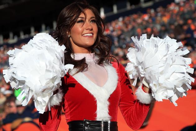 Browns vs. Broncos: Denver's Biggest Winners and Losers from Week 16