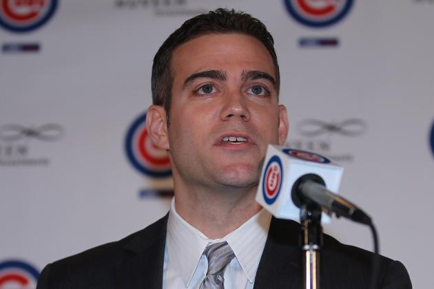 3 Reasons Why the Chicago Cubs Will Compete for NL Central in 2014