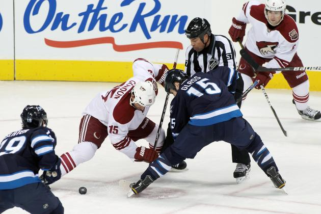 NHL: Power Ranking the Likelihood of Each Team's Fanbase Returning Post-Lockout