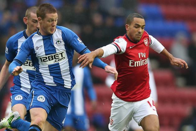 English Premier League Tactical Review: 5 Talking Points
