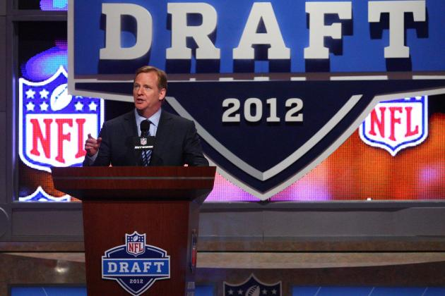 New York Giants' Mock Draft: A Complete 7-Round Wish List