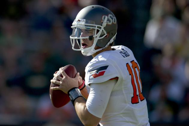 Oklahoma State Football: 5 Things the Cowboys Want for Christmas