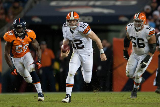 Browns vs. Broncos: Cleveland's Biggest Winners and Losers from NFL Week 16