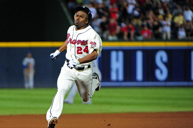 New York Yankees Rumors: 4 Reasons Michael Bourn Is a Great Fit