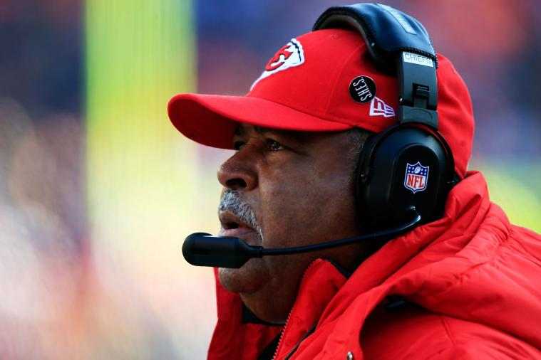 4 Ideal Candidates to Replace Romeo Crennel as Chiefs Head Coach