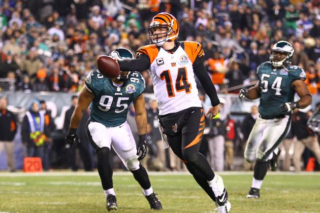 6 Reasons Cincinnati Bengals Will Be Successful in the Playoffs