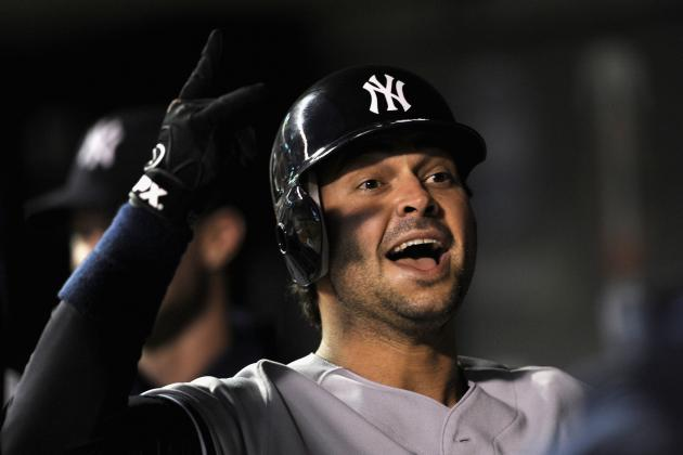 5 Reasons Yankees Were Absolutely Right in Letting Nick Swisher Walk