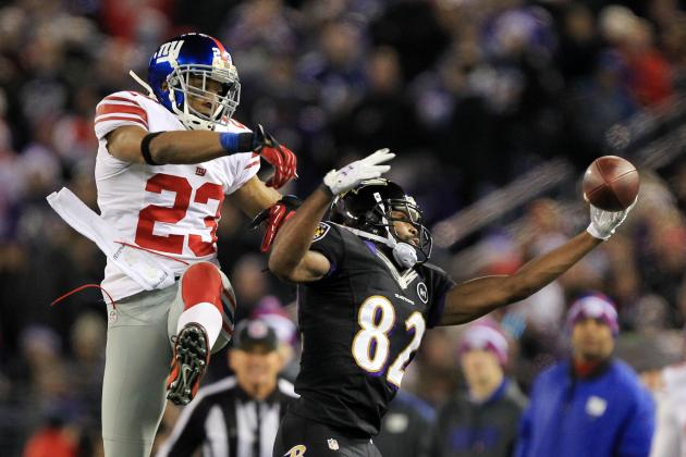 Giants vs. Ravens: 5 Observations from Sunday's Win