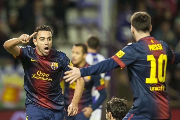 Why Barcelona Has Already Won La Liga