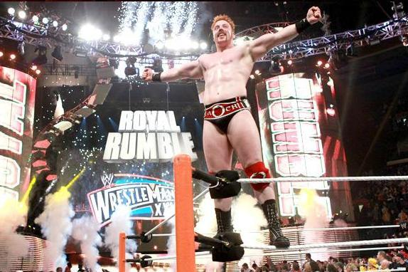 WWE Royal Rumble 2013: Ranking the Most Likely Rumble Match Winners