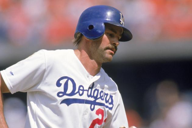 Comparing the 2013 Los Angeles Dodgers Team to the 1988 World Champions