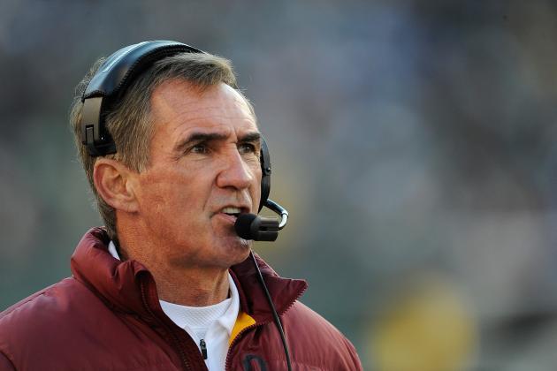 Redskins Mock Draft: A Complete 7-Round Wish List