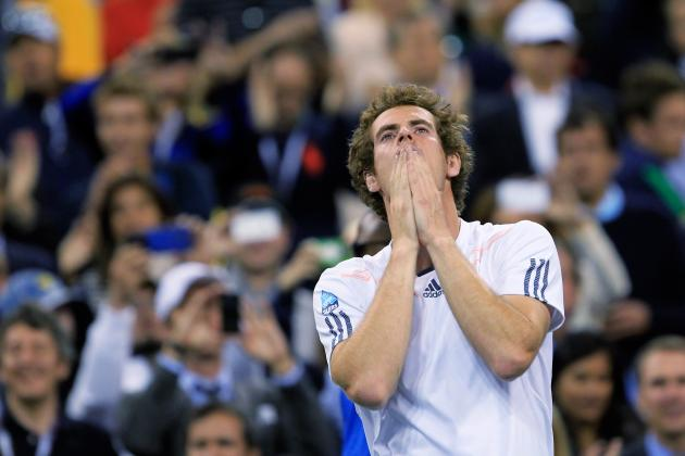 The Biggest Surprises in Tennis in 2012