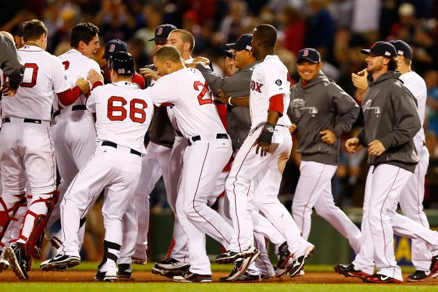 Boston Red Sox: Four Critical Factors to Reclaim the MLB Throne in 2013