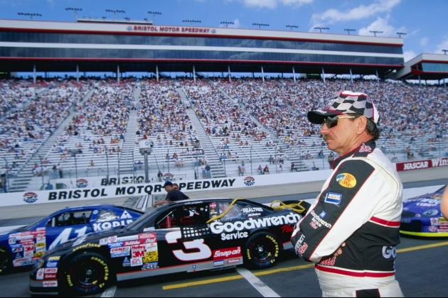 NASCAR's 15 Most Feared Drivers of All Time