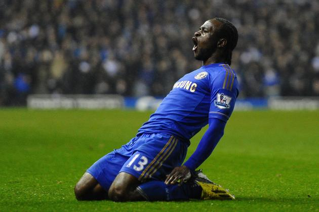 Chelsea: Top 5 Current Prospects Most Likely to Shine in 2013