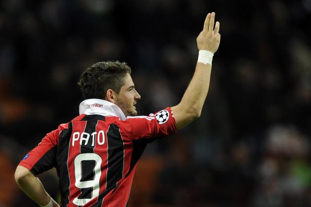 Alexandre Pato: Why the Brazil Striker Might Consider a Move to Corinthians