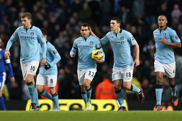 English Premier League: Latest EPL Rumors, Preview and Predictions for Week 19