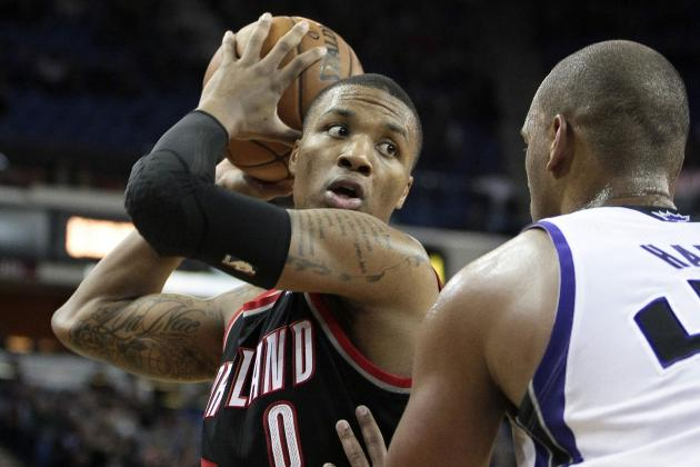 NBA Rookie Stock Watch: Risers and Fallers from 2012 Class