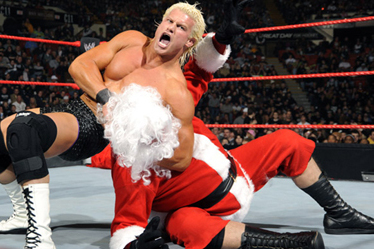 5 Things to Watch for on the Christmas Eve Edition of WWE Monday Night Raw