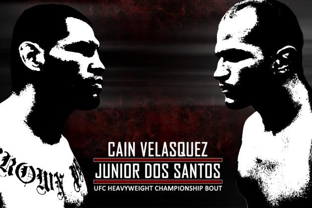 UFC 155: Everything You Need to Know About Dos Santos vs. Velasquez