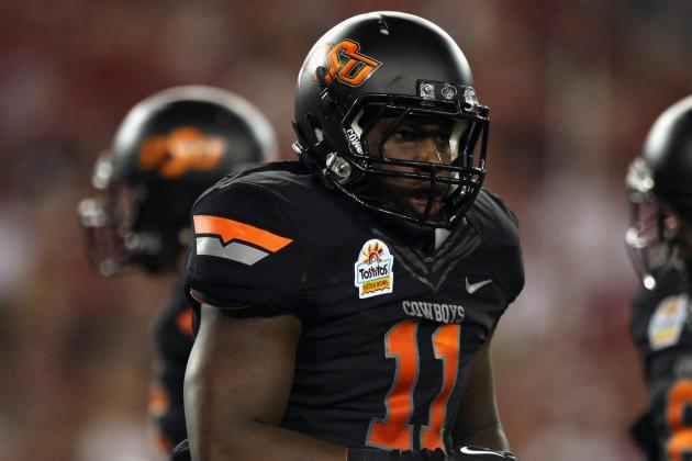 Oklahoma State Football: 5 Cowboys Who Must Step Up Against Purdue