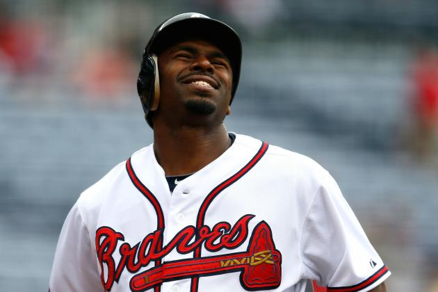 MLB Free Agency 2013: Top 7 Unsigned Free Agents