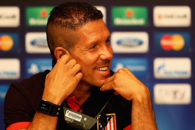 Liga 2012-13: 10 Things We've Learned so Far