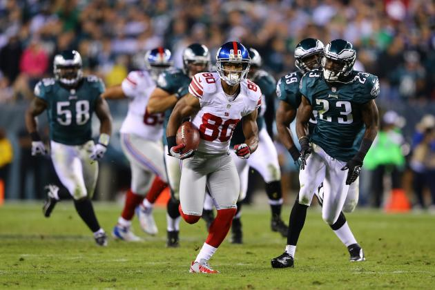 5 Reasons NY Giants Have Nothing to Fear About Eagles