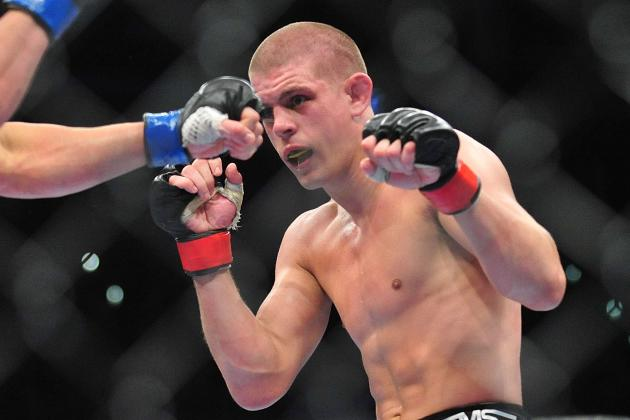 UFC 155: Joe Lauzon vs. Jim Miller Head-to-Toe Breakdown
