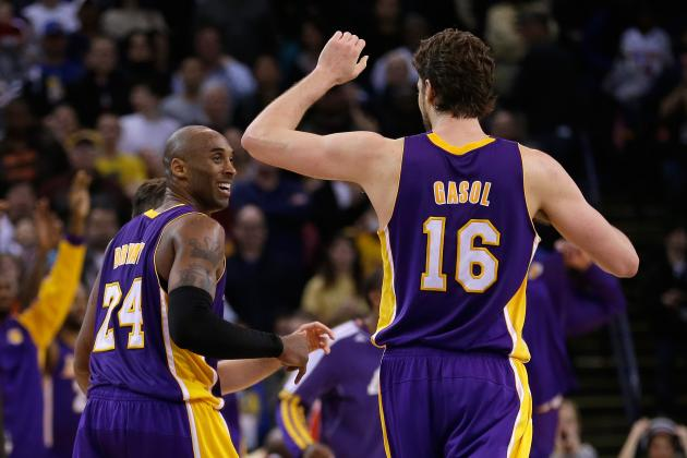 Los Angeles Lakers: Should Kobe Bryant Adapt and 5 Other Questions Answered