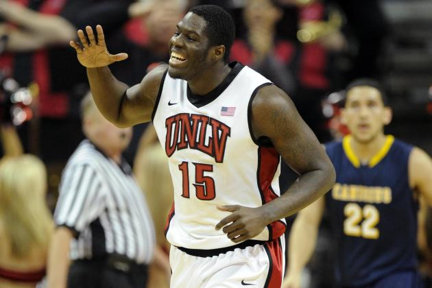 NBA Mock Draft 2013: Pinpointing the Biggest Risers and Fallers