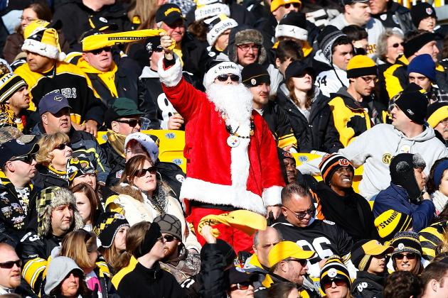 The Biggest Gift Each NFL Team Has Given Fans in 2012