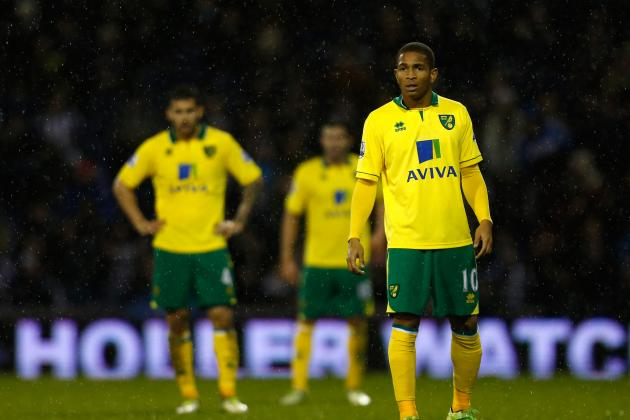 Norwich City: 5 Things Canaries Must Do to Beat Chelsea