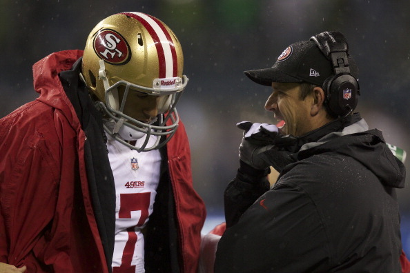 San Francisco 49ers: Grading the Week 16 Loss