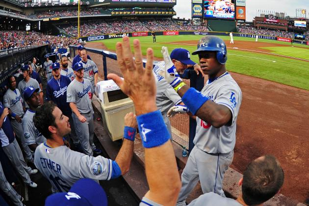 3 Changes the Los Angeles Dodgers Should Make Before Spring Training