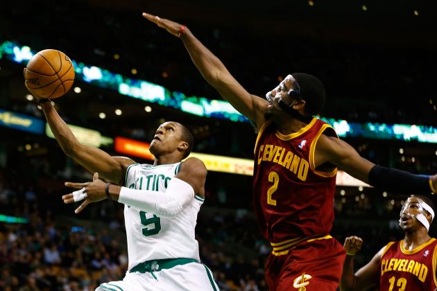 Ranking Kyrie Irving Among the NBA's Top 10 Point Guards
