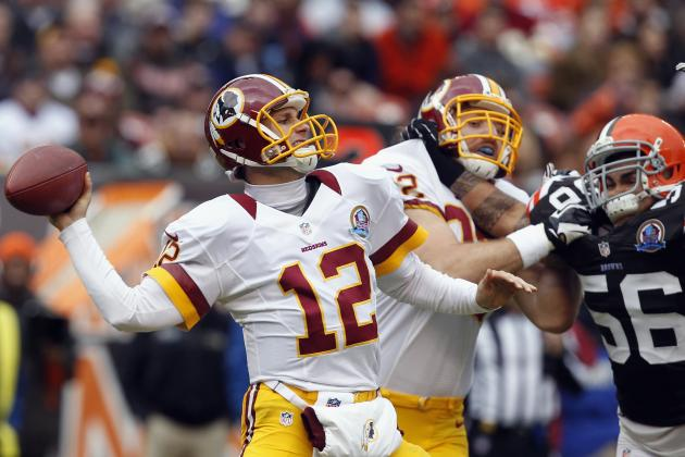Washington Redskins 8 Biggest Offseason Decisions