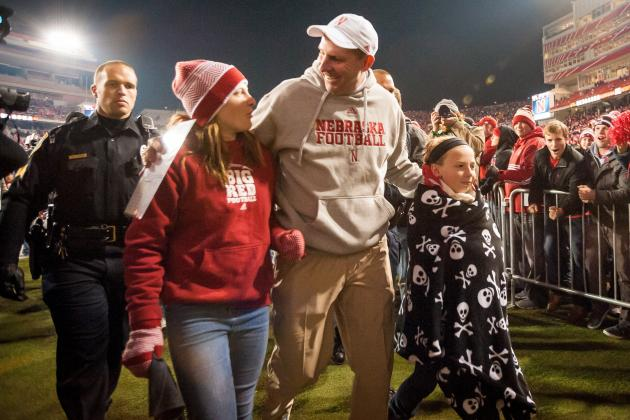 Nebraska Football: 5 Christmas Gifts Bo Pelini Wishes He Got