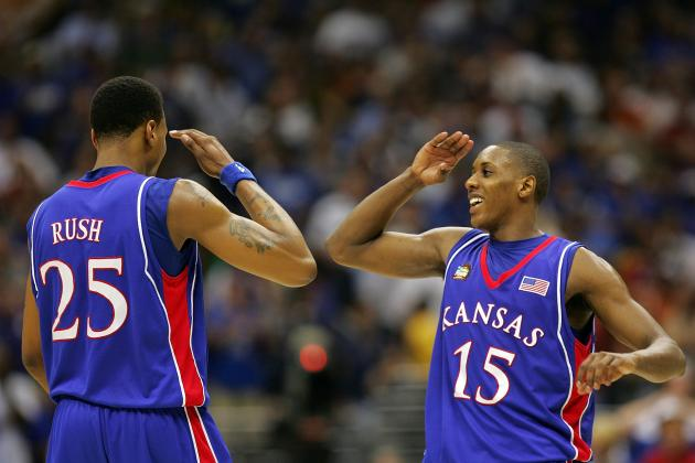 Kansas Basketball: Ranking All of Bill Self's Recruiting Classes