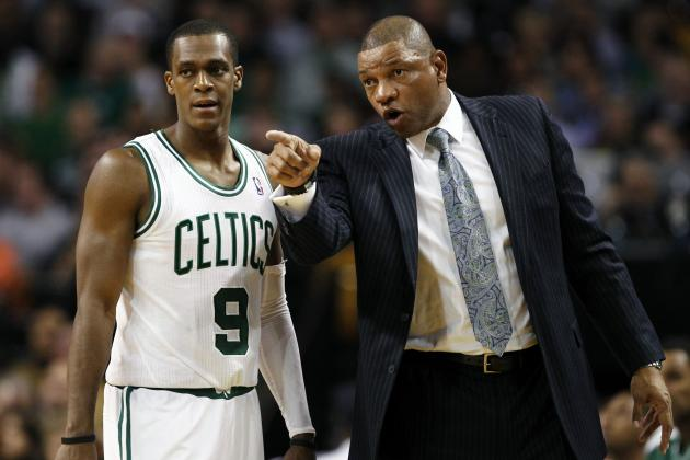 5 New Year's Resolutions for Boston Celtics