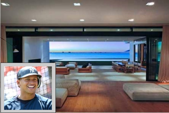 The Year in Real Estate: 25 Properties Bought and Sold in Sports