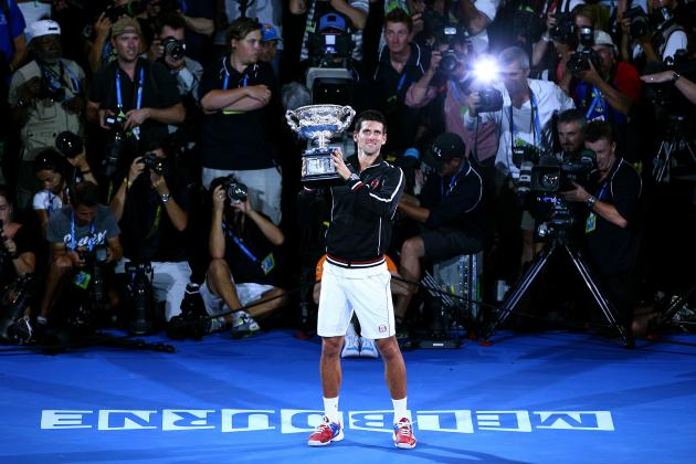 Australian Open 2013: 10 Early Predictions for the Year's First Major