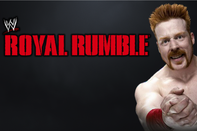 WWE: Top 5 Options for the 2013 Royal Rumble Winner