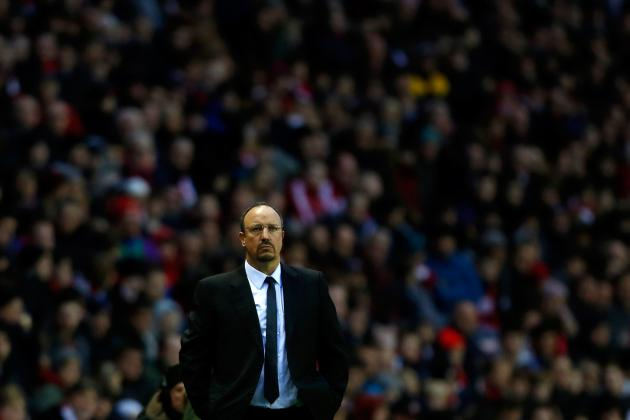5 Ways Rafa Benitez Can Solidify His Job Status at Chelsea