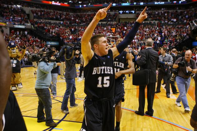 5 Biggest Three-Point Bombers in College Basketball