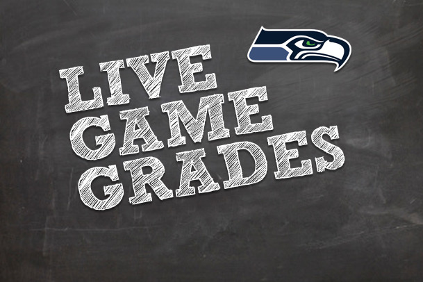 Rams vs. Seahawks: Final Game Grades and Player Analysis